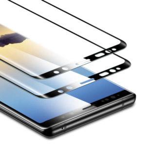 Защитное стекло для Galaxy Note 9 - ESR - 2шт