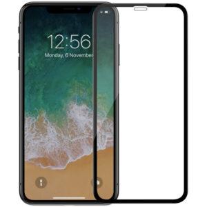 Защитное стекло на айфон xs от Nillkin серия CP+ max 3d