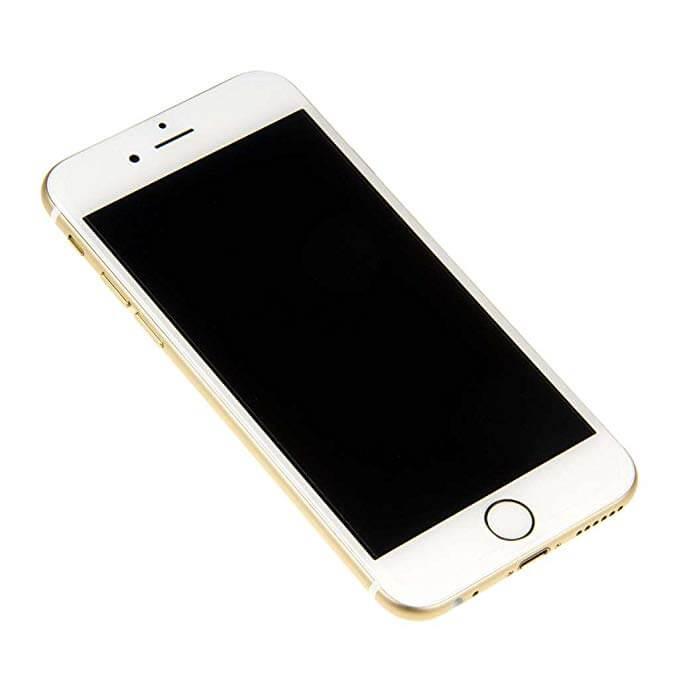 Основные характеристики защитного стекла на iPhone 7