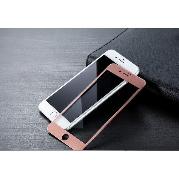Защитное стекло для Apple iPhone 7 - разбираем все плюсы и минусы выбора
