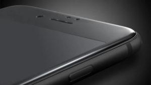ТОП-3 выбор лучшего стекла на айфон 7