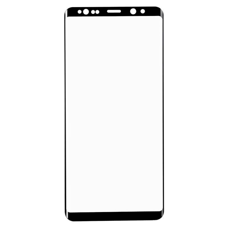 ТОП-1 защитное стекло для Galaxy Note 8 выбор Gredy.ru