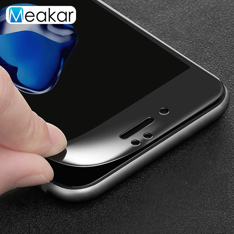 Защитная пленка - гидрогель для iPhone 7