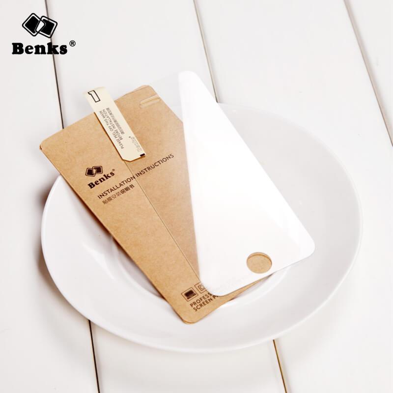 Защитное стекло Benks для iPhone 5