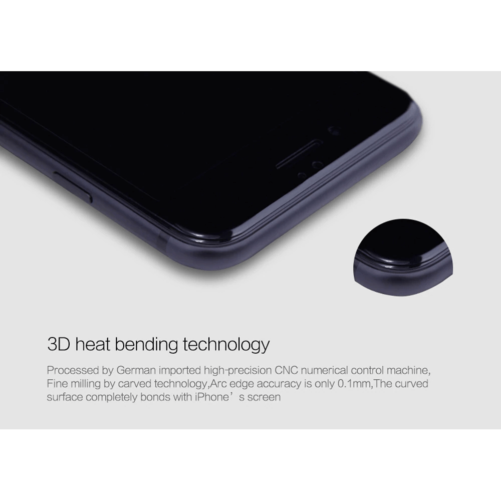 Nillkin защитное стекло на iPhone 6 Plus