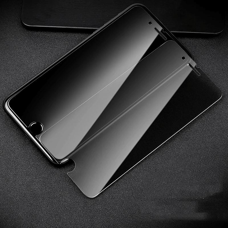 Приватное стекло Pnacn для iPhone 5