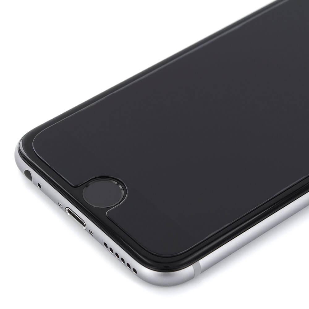 Выбор защитного стекла на Айфон 6 плюс