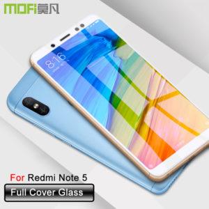 стекло от MOFi для Xiaomi
