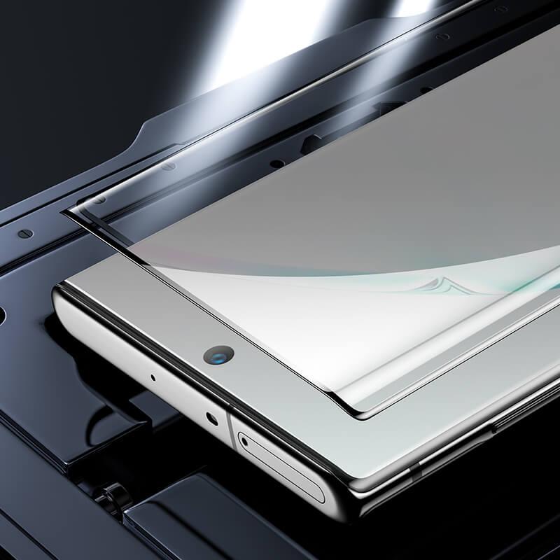 Benks защитное стекло для Samsung Galaxy Note 10 Plus