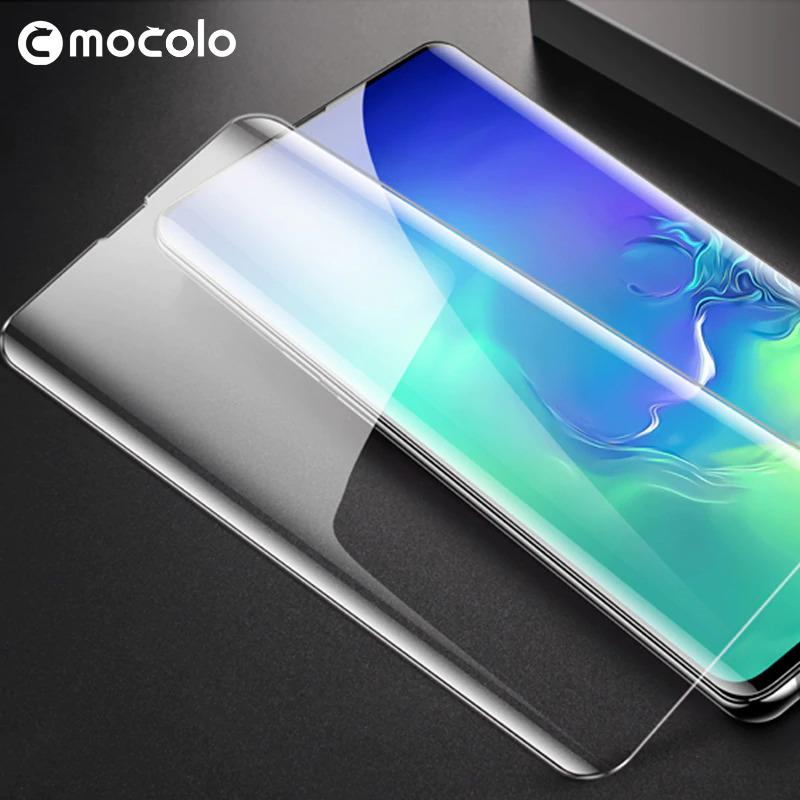 защитное стекло компании Mocolo samsung s 20 ultra