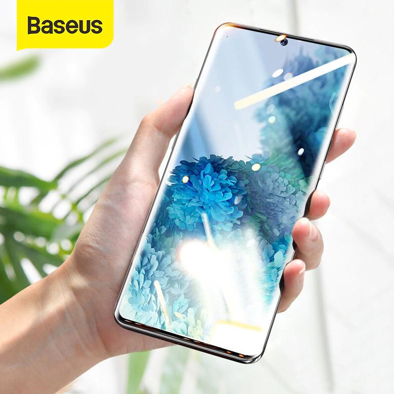 Защитное стекло от Baseus