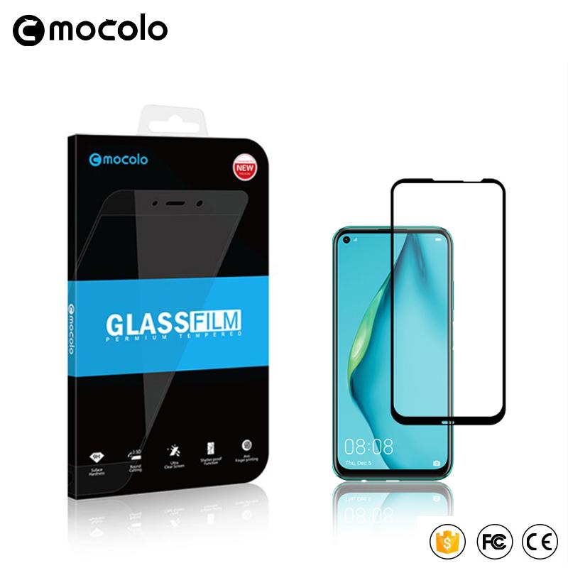 защитное стекло от компании mocolo для Huawei P40